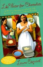 Like Water for Chocolate: Women of the De La Garza Family by Laura Esquivel
