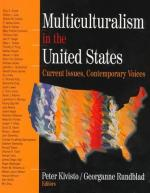 Multiculturalism of the United States by