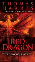Red Dragon, a Summary by Thomas Harris