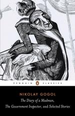 An Overview of the Government Inspector by Nikolai Gogol