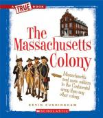 The Massachusetts Colony by