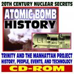 The Uranium and Plutonium Bombs by