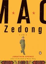 Mao Zedong's Impact on Chinese Politics by