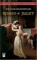 Mercutio: the Jester and Friend by William Shakespeare