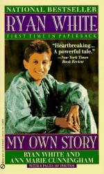 The Story of Ryan White, a Boy Who Died of AIDS by
