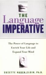 Language and the Image It Presents by