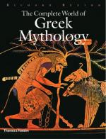 Overview of Greek and Roman gods from Mythology by