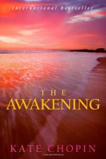 The Awakening: Robert, Leonce, and Alcee by Kate Chopin