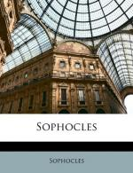 The Writings of Sophocles by