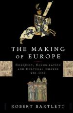 European History in the 13th and 14th Centuries by
