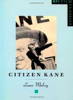 "Visual Effects and Symbolism in ""Citizen Kane"" by"