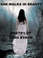Similarities and Differences in Lord Byron's Poems by George Gordon Byron, 6th Baron Byron