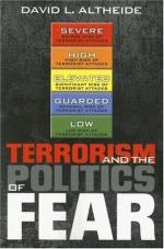 The Effects of Terrorism by