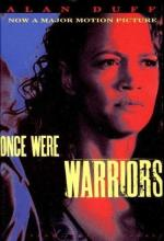 `Once Were Warriors' by