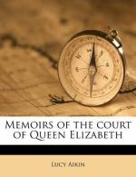 Elizabeth the Queen by