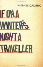 If on a Winters Night a Traveller by Italo Calvino
