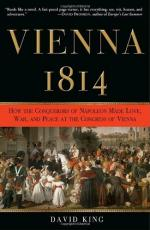 Analyse the Aims and Attitudes of the Main Characters of Vienna by