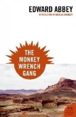 The Fight for Nature Among Humans in the Monkey Wrench Gang by Edward Abbey
