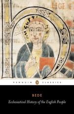 Main Contributions of Bede's Ecclesiastical History as a Source for Early English History by