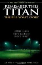 Review of Remember the Titans by