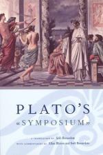 Plato's Symposium by Plato