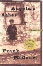 Comparison of Angela's Ashes and My Papa's Waltz by Frank McCourt