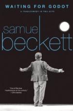 Alienation of the Man by Samuel Beckett