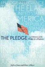 "History of ""The Pledge of Allegiance"" by"