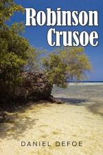 The Contributing Causes of Robinson Crusoe's Survival by Daniel Defoe