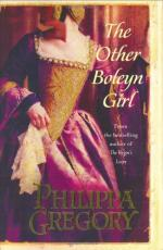 Obligation and Human Nature by Philippa Gregory
