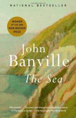 Surrealism and Themes in The Sea by John Banville