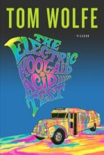 Kool-aid, the Real Stuff by Tom Wolfe