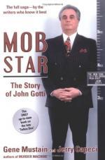 John Joseph Gotti by