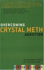 Crystal Meth Addiction by