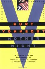 "The Themes of Love and Deceit in ""Mother Night"" by Kurt Vonnegut"