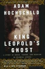 "Analysis of ""King Leopold's Ghost"" by Adam Hochschild"