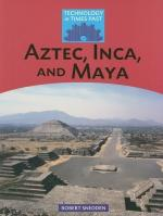 A Short History of The Inca Empire by