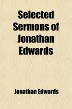 Jonathan Edwards Contribution to The Great Awakening by
