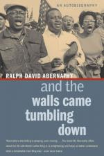 The Wall Came Tumbling Down by