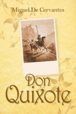 Imagination in Don Quixote by Miguel de Cervantes
