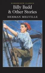 Billy Budd Compared to Christ by Herman Melville