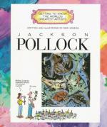Autumn Rhythm by Jackson Pollock by