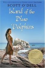 "Book Review of ""Island of the Blue Dolphins"" by Scott O'Dell"