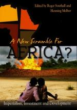 The Scramble for Africa by