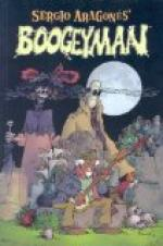 The Literary Boogeyman by