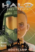 Halo Fall of Reach by Eric Nylund