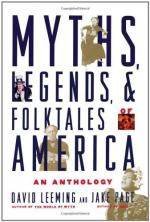 Myths, Legends and Folktales by