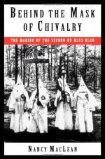 KKK History by