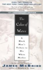 The Color of Water by James McBride by James McBride (writer)