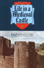 Medieval Castles by Franz Kafka